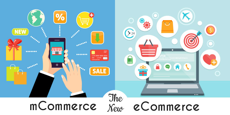 mCommerce the new eCommerce
