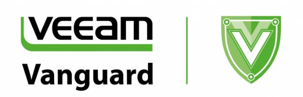 Image result for veeam vanguard