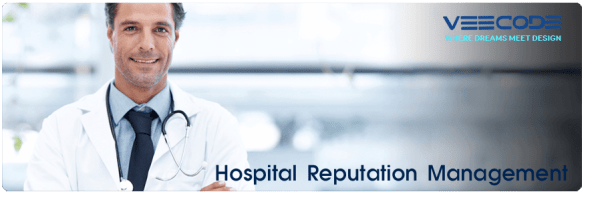 Veecode Hospital Reputation Management