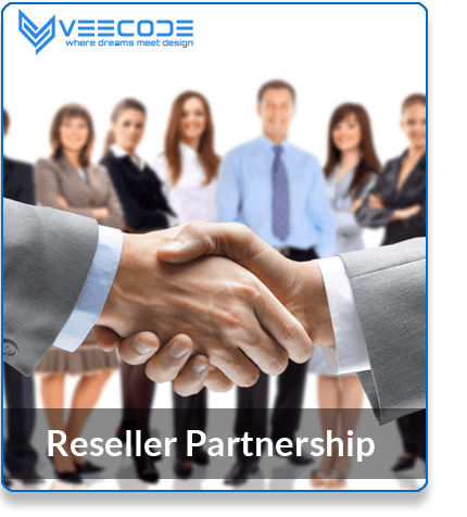 Veecode Reseller-Partnership