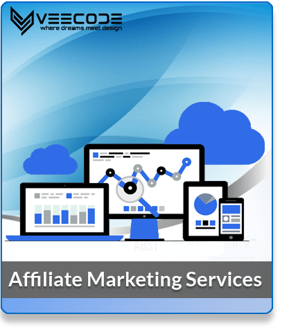 Veecode Affiliate-Marketing Services