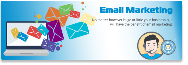 Veecode Email Marketing