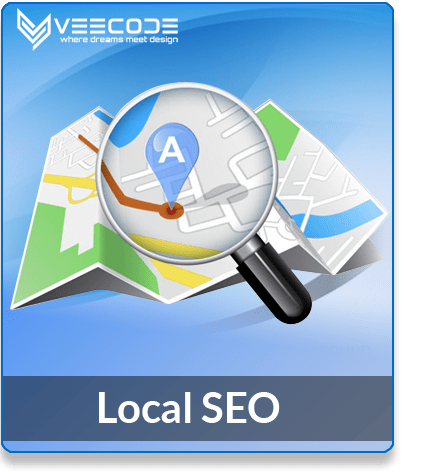 Veecode local Seo