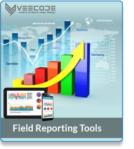 Veecode Field Reporting Tools