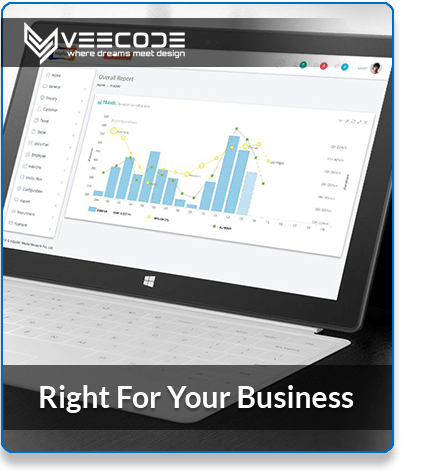 Veecode Right for your Business