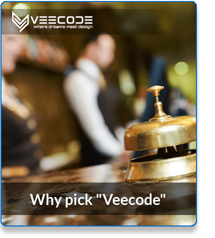 "Veecode Why Pick ""Veecode"""