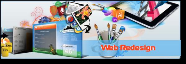 Veecode Web Redesign