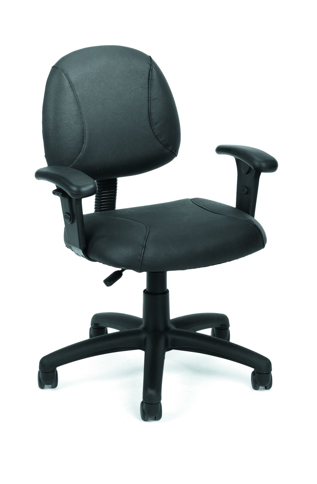 neutral posture chair review back support for office walmart b306 veeco salon furniture 43 design