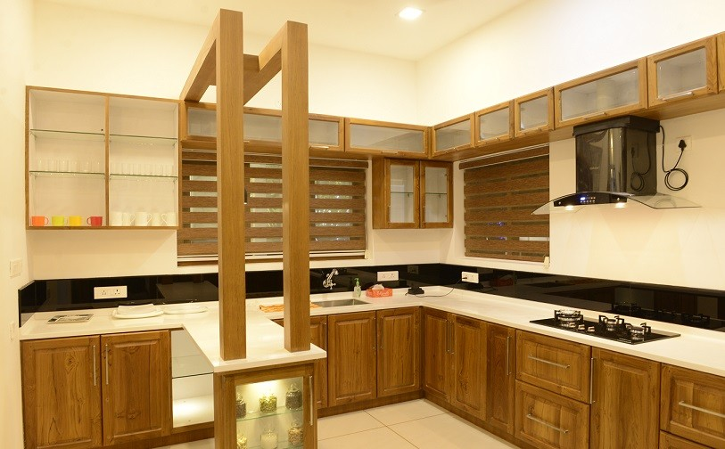 Kerala Home Interior Design Plans