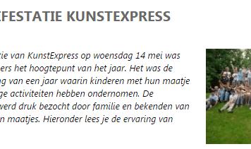 2008: Kunstexpress