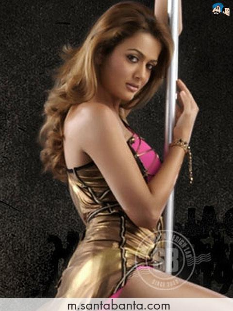 Actress Amrita Arora Hot And Sexy Still