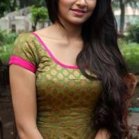 Beautiful Indian actress Subhasree Ganguly