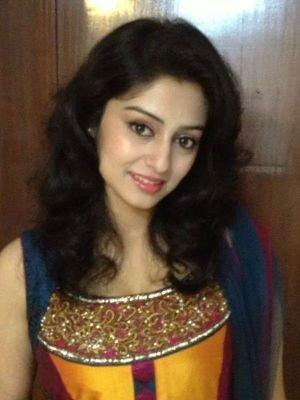 Tv Actress Tapasya Nayak Srivastava Photo Veethi