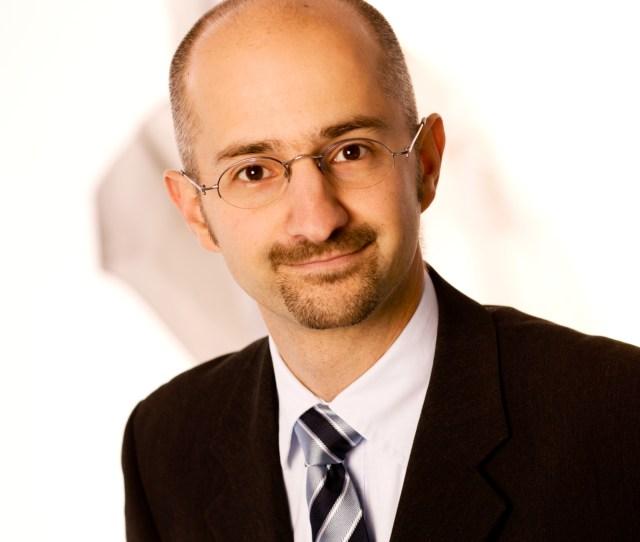 Stefan Thaler