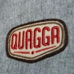 Quagga: vesti responsabilmente