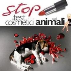 11 marzo 2013: stop ai test su animali in Europa per la cosmesi