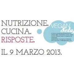 Vegan Setup: alimentazione veg a Montichiari 9 marzo 2013