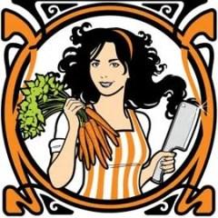 Vegetarian Butcher: fast-food veg!