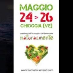 """Sea Shepherd a """"Naturalmente"""" a Chioggia il 26 maggio"""