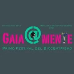 Gaia@mente: 15 e 16 giugno a Udine il primo festival del biocentrismo