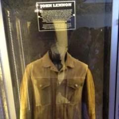 Il giubbino di John Lennon – riflessioni a margine di Hard Rock Couture, Venezia 6 giugno