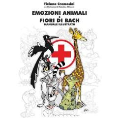 """Un libro per Natale: """"Emozioni animali e fiori di Bach"""""""