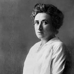 Rosa Luxemburg: un pò di compassione
