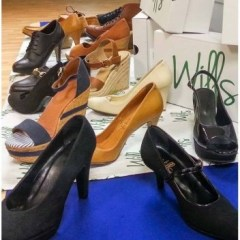 Wills: scarpe etiche anche nel prezzo