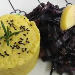 Corso di cucina veg al Lido di Venezia