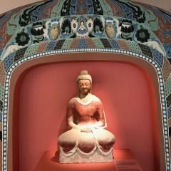 Il sacrificio buddhista di sè per la salvezza di un animale