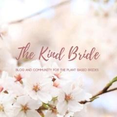 Tante idee per un matrimonio veg: The Kind Bride di Daniela Degrassi