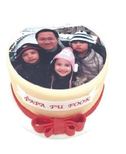 เค้กวันเกิด photocake