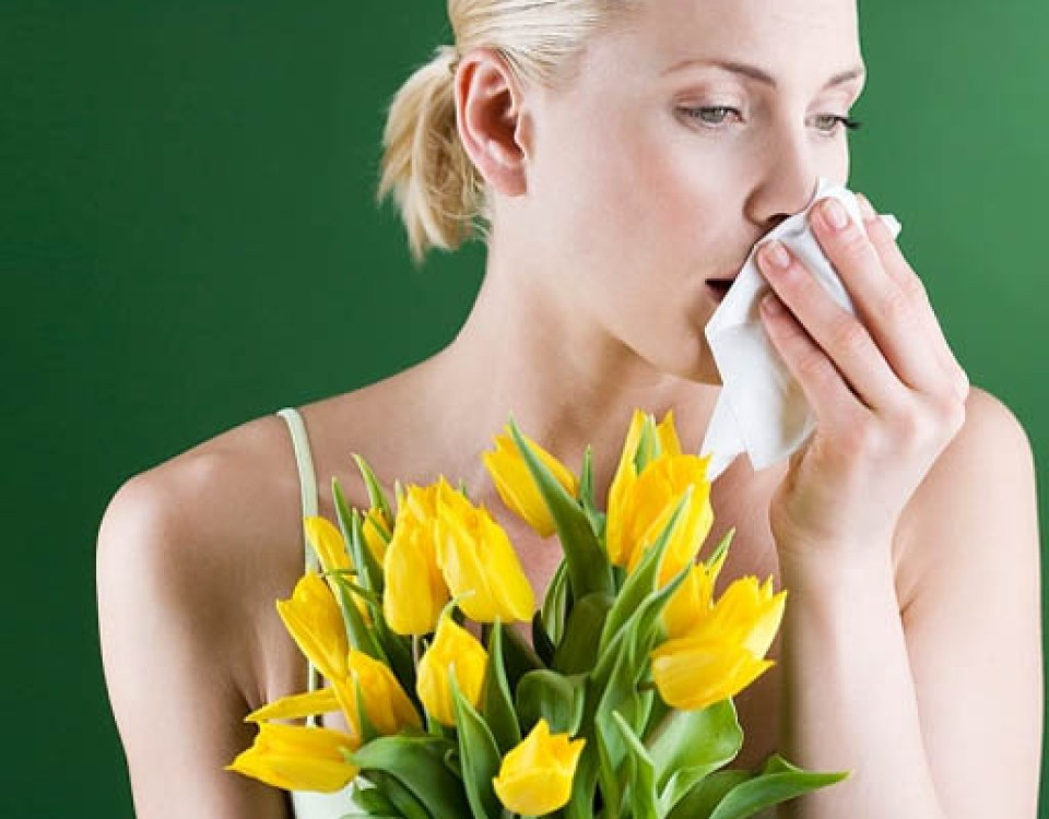 alergija saveti lekara VEGA ORL ordinacija Banovo Brdo