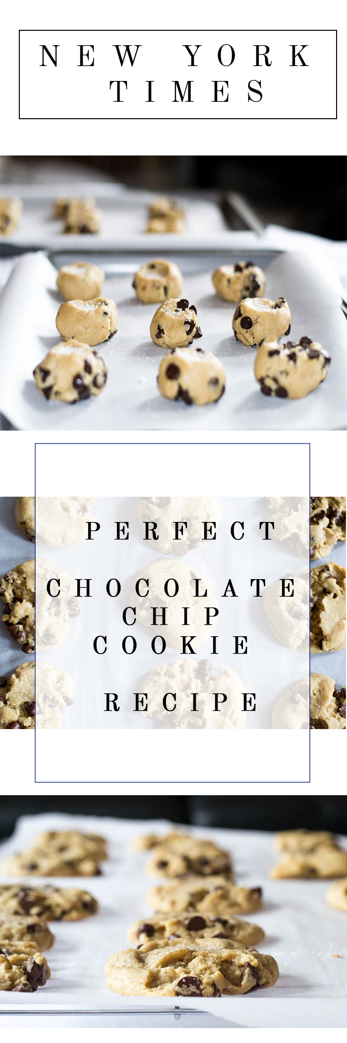 Award-winning vegan chocolate chip cookies recipe. Try them today! #recipeideas #chocolatechipcookies #veganrecipes