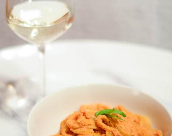 Spicy Chipotle Pasta