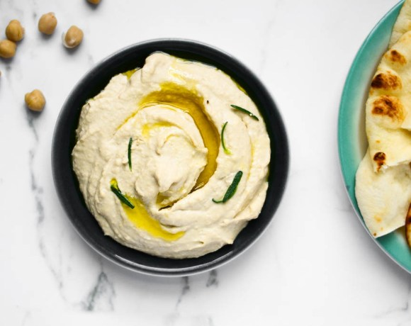 Ultimate Vegan Hummus Recipe