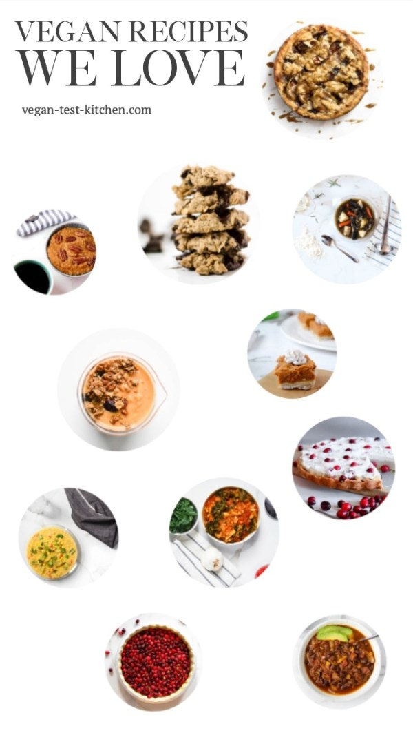 We listed the best vegan recipes, and the good news is that they're also super easy! #bestveganrecipes #easyveganrecipes #healthyveganrecipes