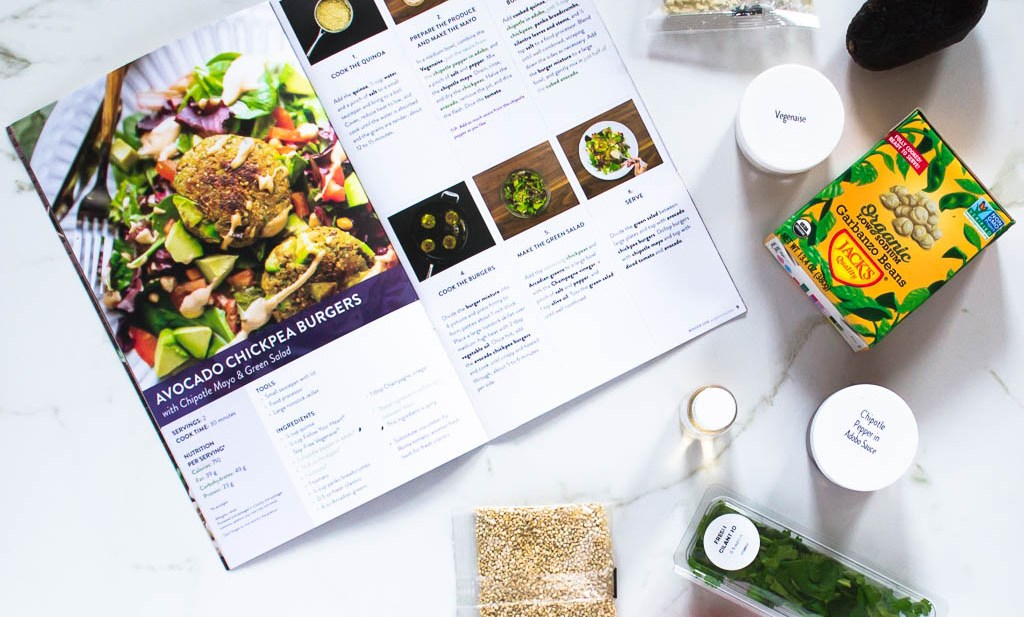 We tested a week's worth of Purple Carrot meals! Discover which Purple Carrot meal delivery recipe we loved the most and how you can get a discount on this meal delivery service now!