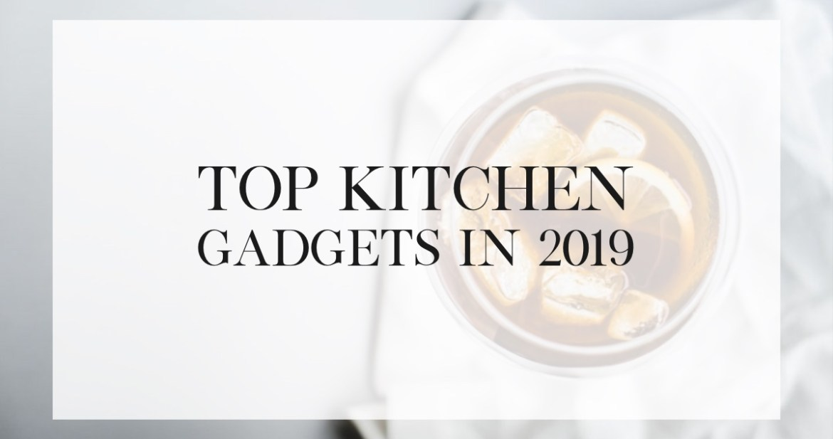 Spending a lot of time cooking? These kitchen gadget must haves are going to save you lots of time! They're very unique and selling fast for a reason!