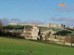 Visitando Urueña (Valladolid)