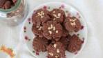 Galletas de Avena y Nutella