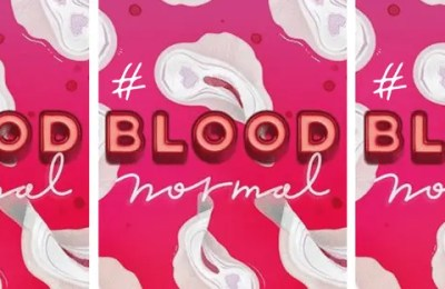 Bodyforms #BloodNormal Campaign