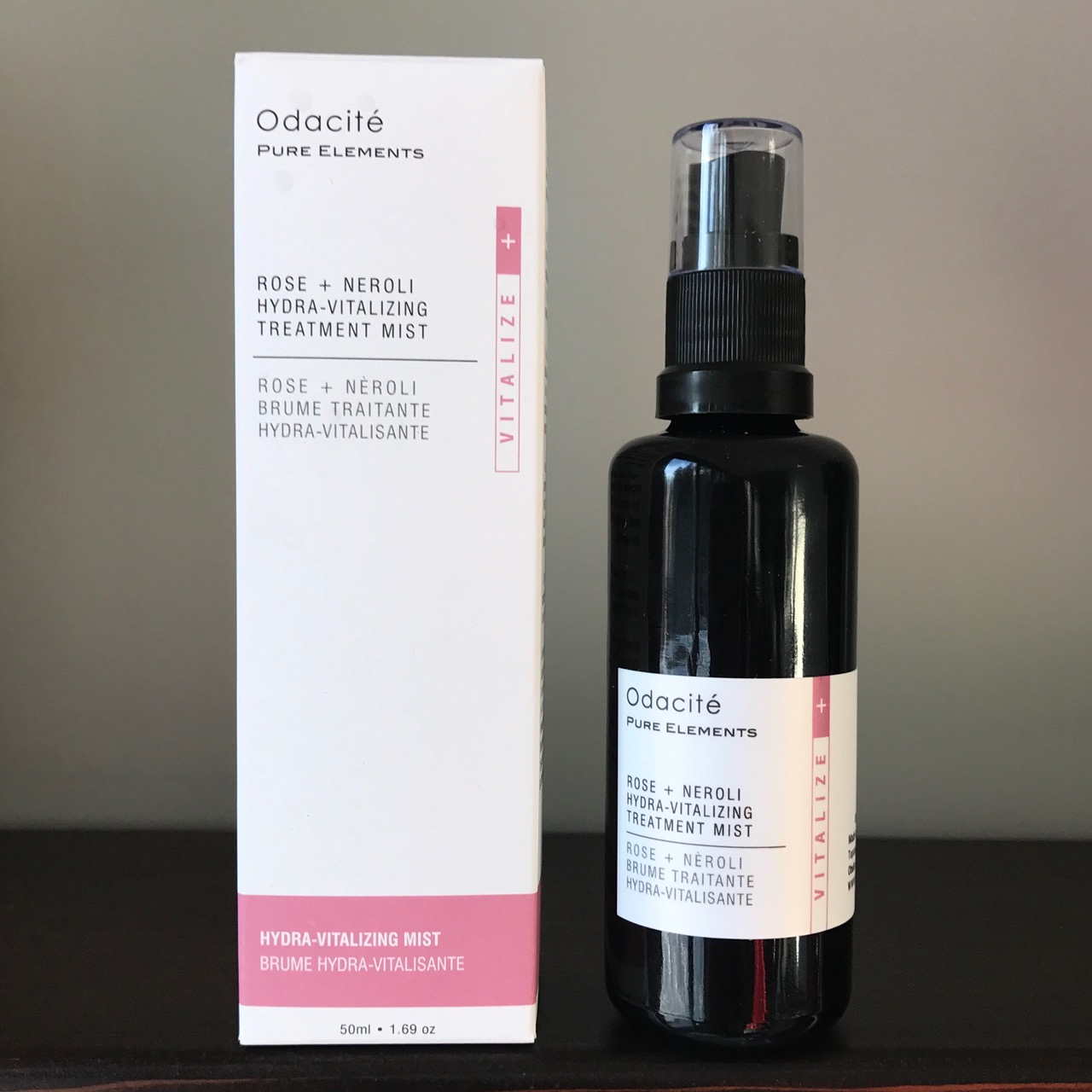 Image result for odacite rose and neroli