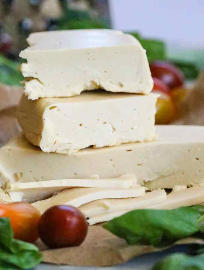 Vegan Smoked Gouda Cheese Recipe