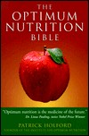 Best Vegan Books - The Optimum Nutrition Bible