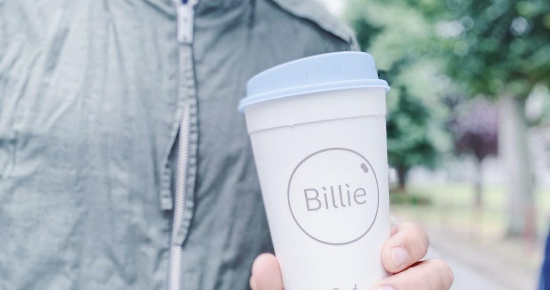 Billie Et Vous, Un Couple Parfait - Cups waste