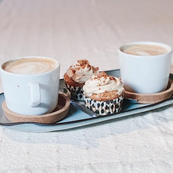 Crème au beurre au spéculoos pour cupcakes