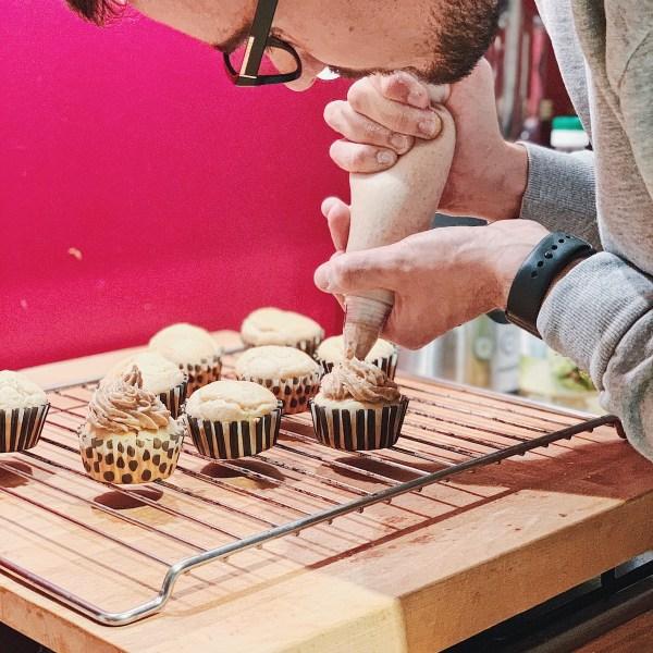 Recette de base cupcake - facile et rapide