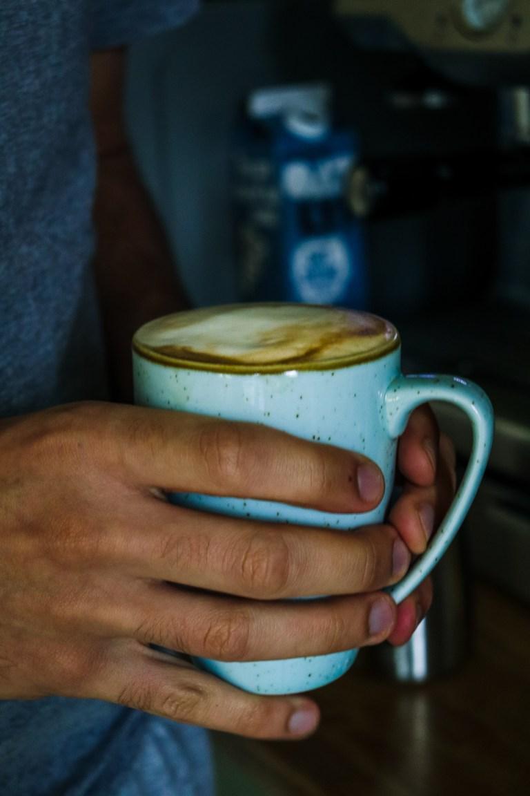 5 laits végétaux pour ton café