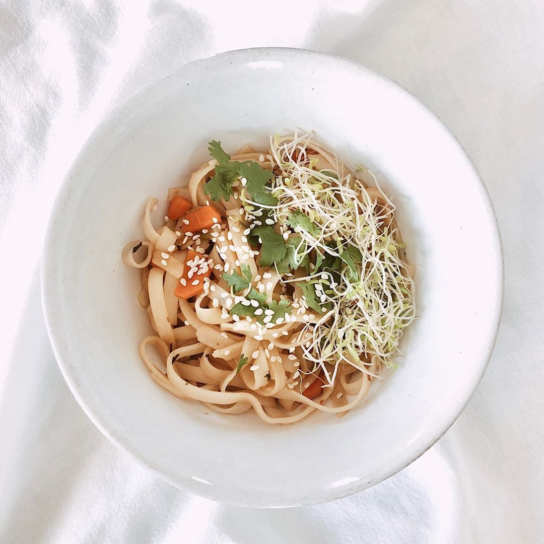 pad thai gf v  ive been having this at least once a display image  ea447d23